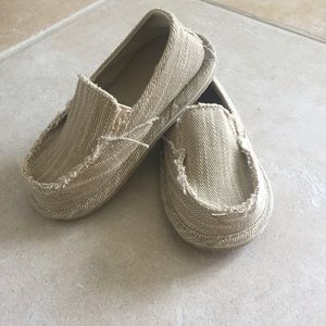 Boys slip-on shoes